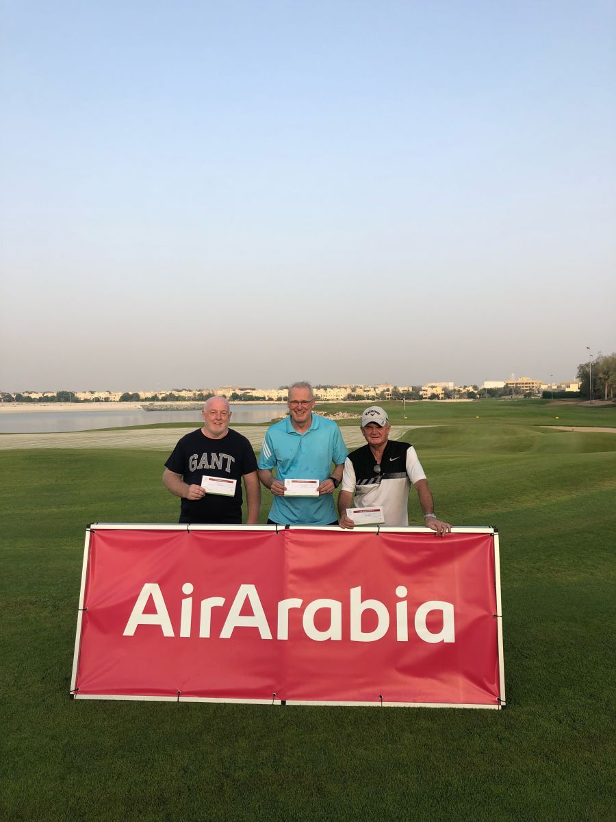 United Arab Emirates Golf - Al Hamra Golf Club - +971 7 244 7474